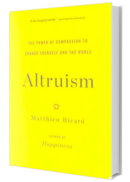 altruism and knowledge sharing Altruism has roots in latin and french altruism refers to a quality possessed by people whose focus is on something other than themselves, and its root reveals the object of those generous tendencies.