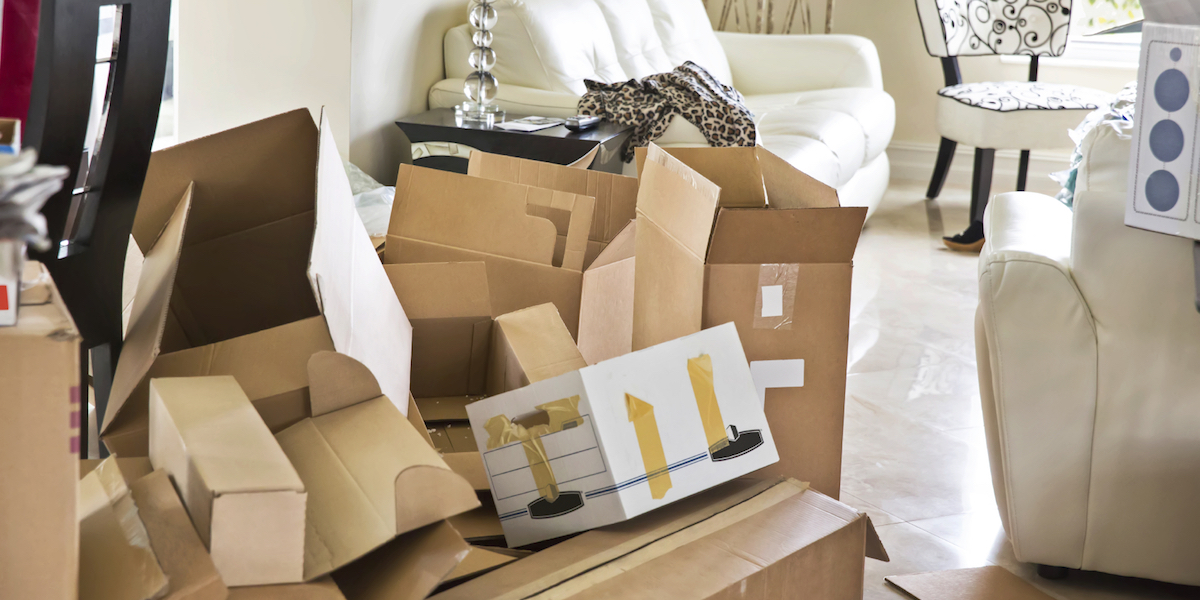 7 Things Marie Kondo Gets Wrong About Tidying Up