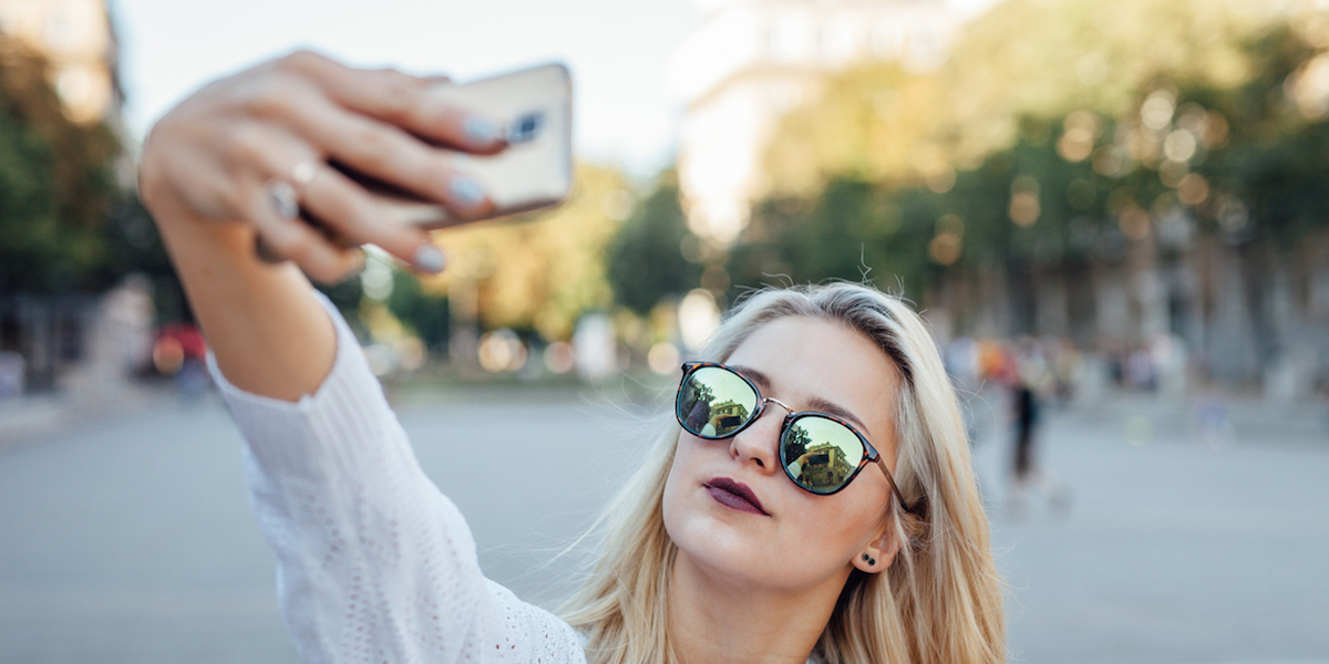 It's Time to Stop Calling Everyone a Narcissist