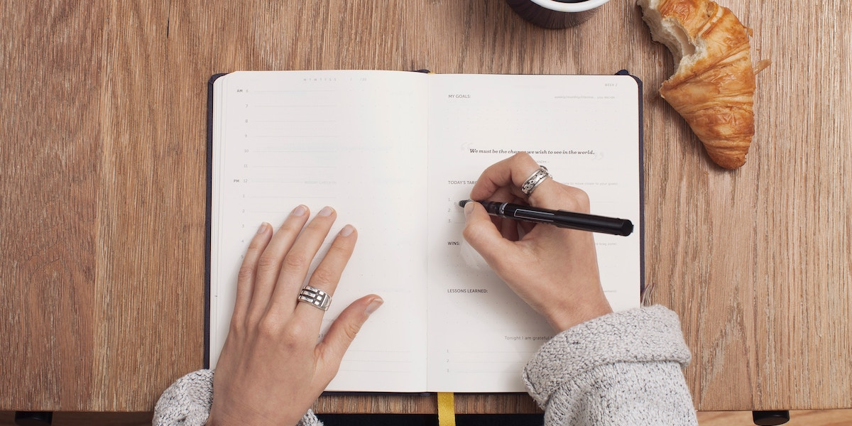 11 Things the Most Productive People Do Every Day