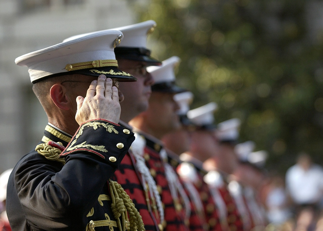 Why Companies Should Hire Military Veterans