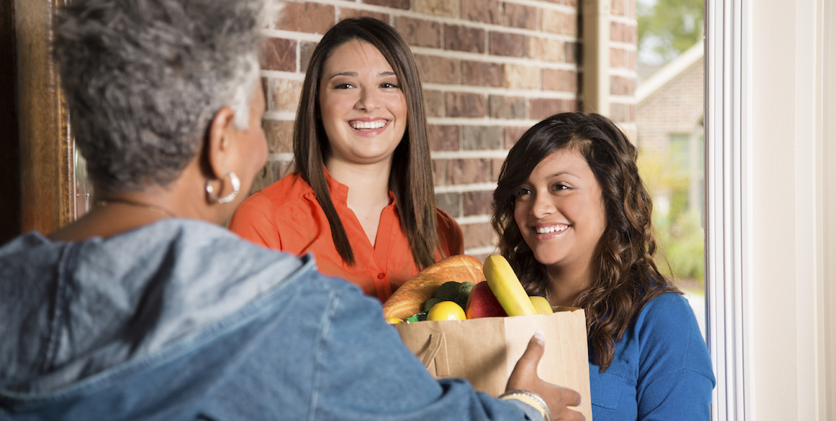 What We Get Wrong About Random Acts Of Kindness