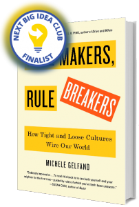Rule Makers
