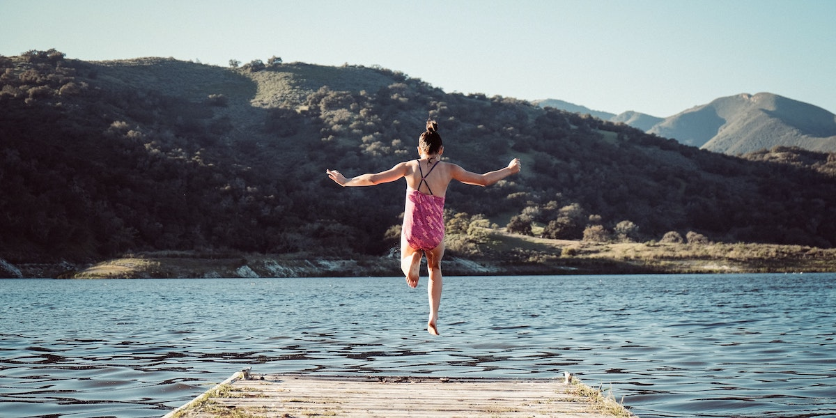 Get Out of Your Comfort Zone with These 10 Life-Changing Habits