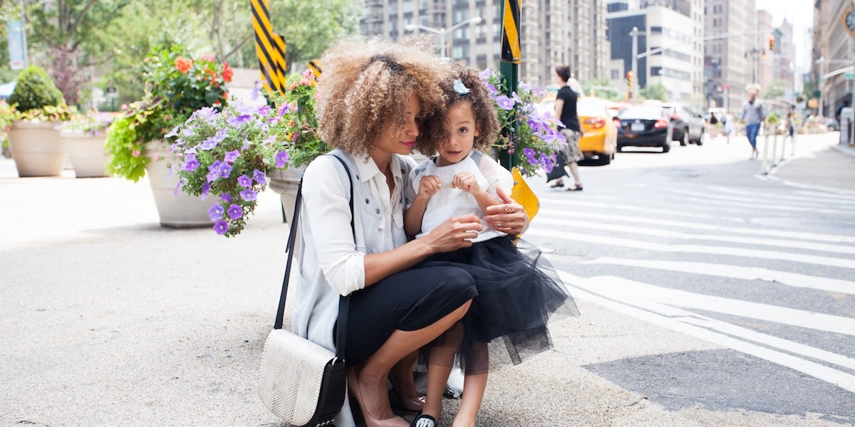 Two Leading Psychologists on How to Overcome Mommy Burnout