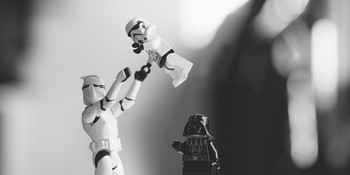 Millennials are Changing the Way We Work, and It's All Because of 'Star Wars'