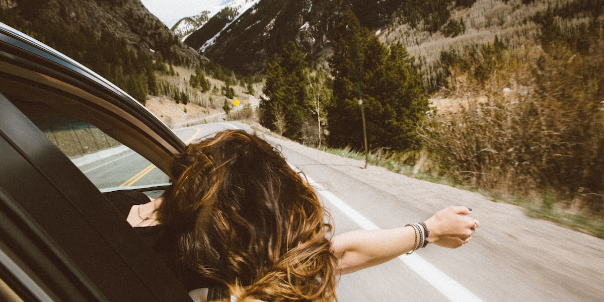 What an Ex-Car Thief Can Teach You About Finding Your Life's Passion