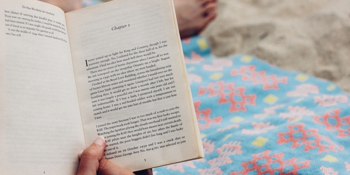 Your Summer Reading Isn't Complete Without These Two Books