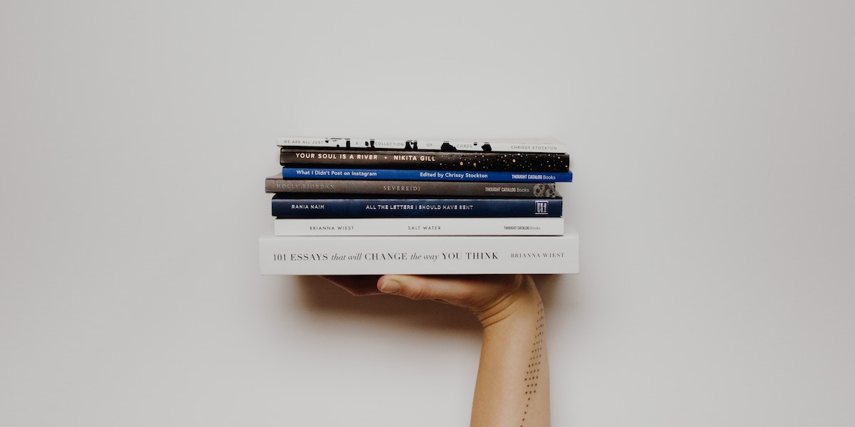 The World's Top Nonfiction Authors Are Reading These Six Books