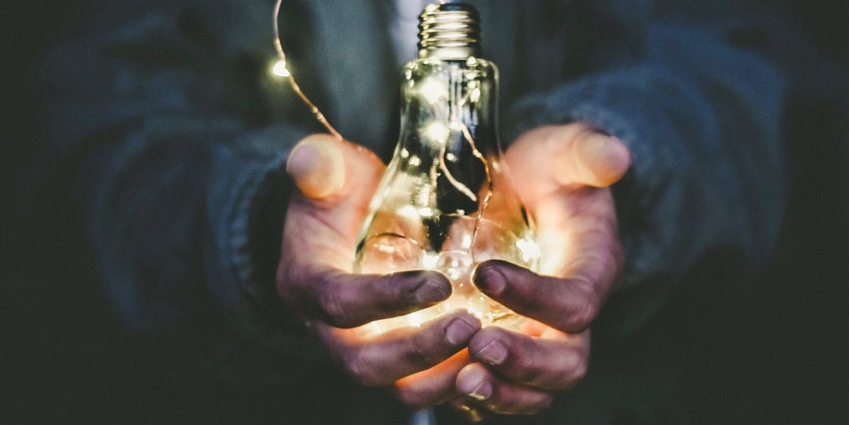 Why You Should Give Away Your Big Idea (to Everyone, for Free)