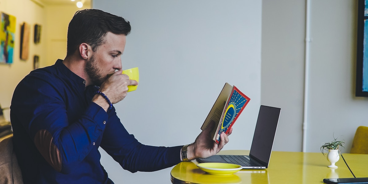 These Two New Books Will Help You Work Smarter and Live Better