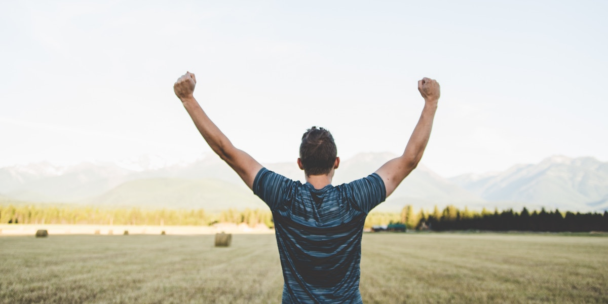 The Simple Fix That Will Help You Achieve Any Goal