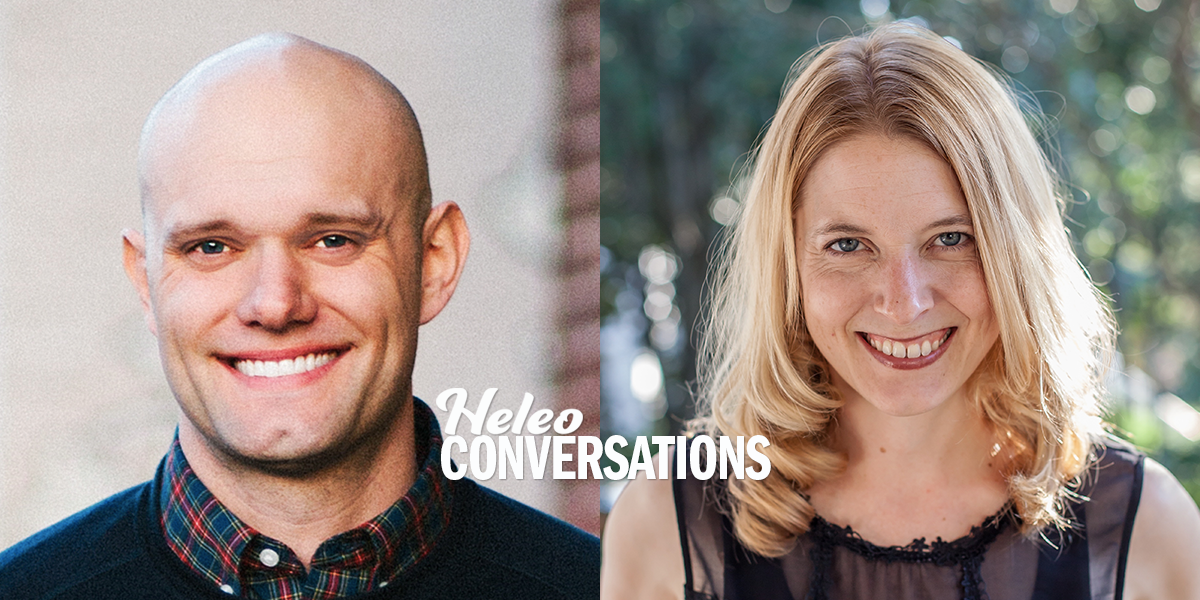 A Conversation with James Clear and Laura Vanderkam on How to Stop Wasting Time
