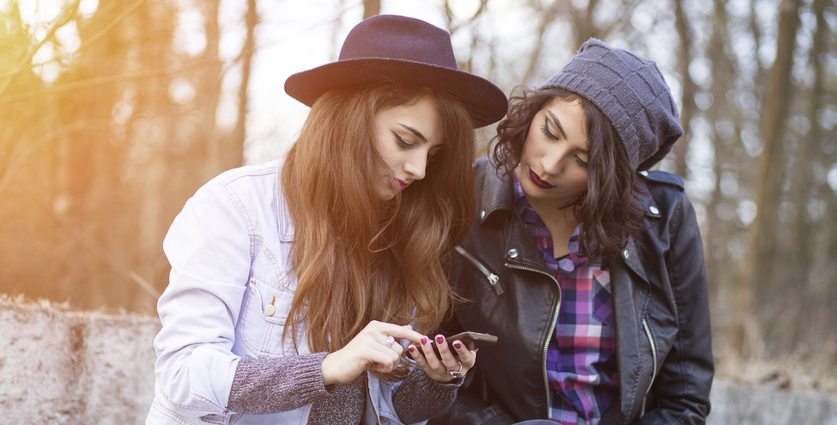 New Study Shows What Social Media Really Does to Teens' Brains