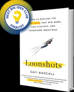 Loonshots-finalist