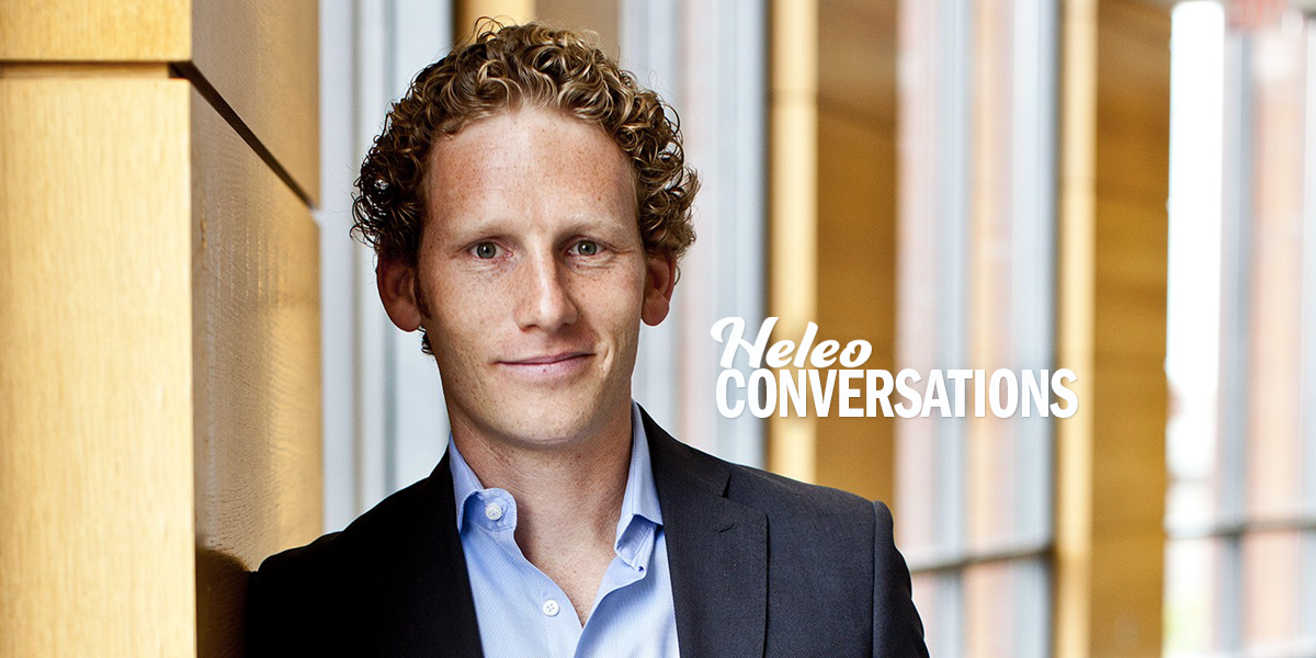 A Conversation with Jonah Berger About the Social Influences that Decide Who We Are
