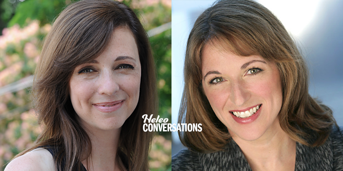 Susan Cain and Jess Lahey: Helping Introverted Kids Find Their Voice in the Classroom