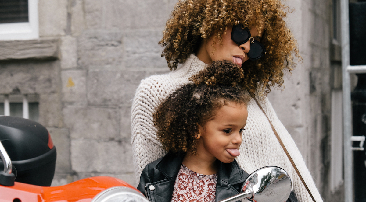 You're Always Winging It: Lessons on Success and Entrepreneurship as Parents