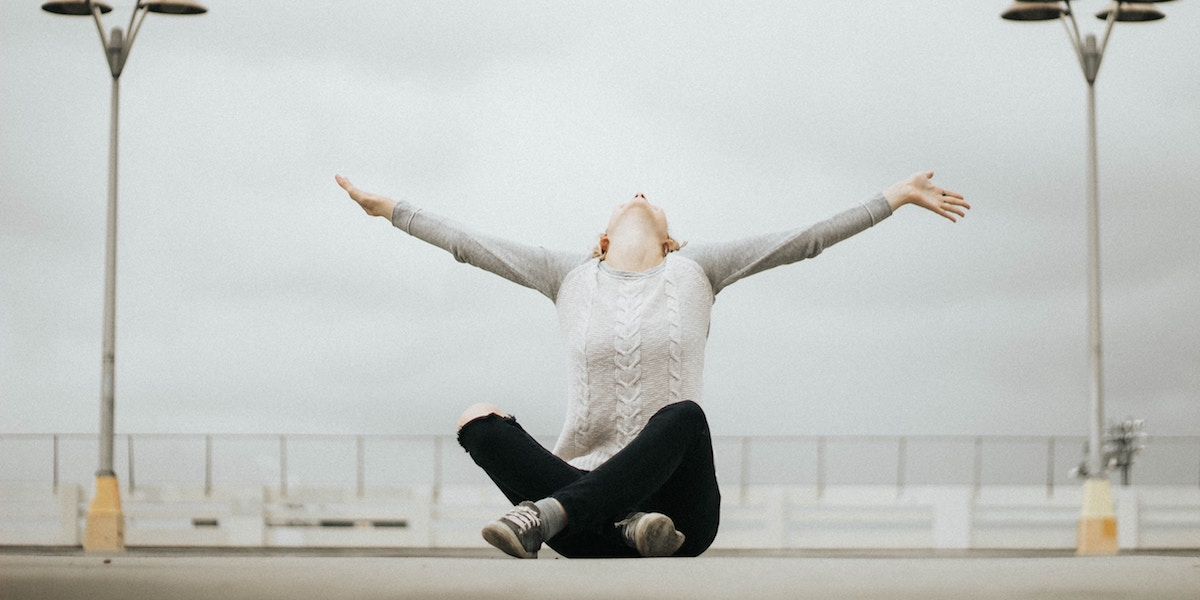 Why Happiness Leads to Success (Not the Other Way Around)
