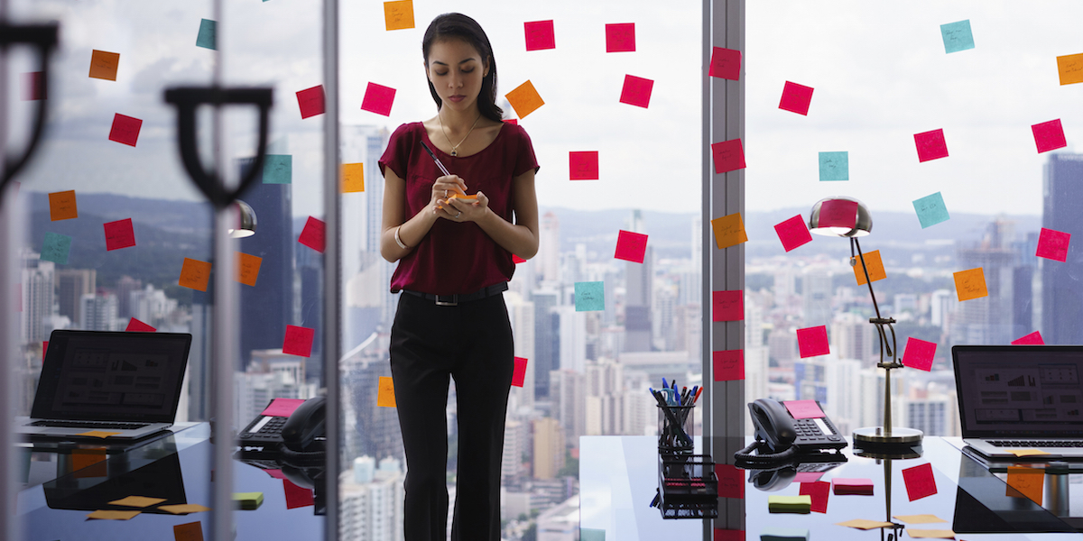 Tips To Keeping Your Multitasking Under Control