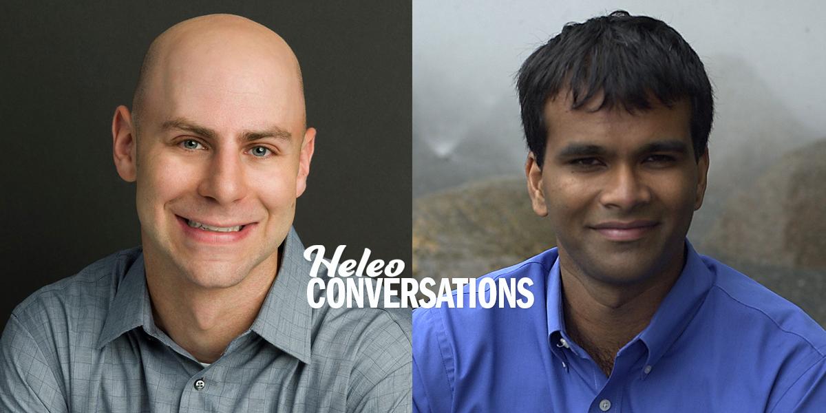 Adam Grant and Sendhil Mullainathan Explain Why We Take Good Things for Granted