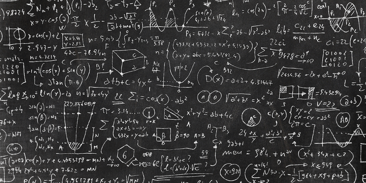 Why So Many People Fear Math, and How to Overcome it