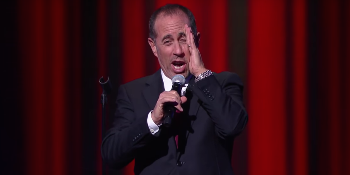 Conquer Procrastination With a Little Help from Seinfeld