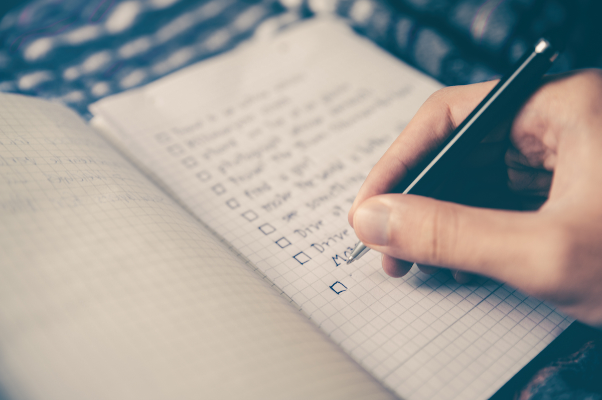 Feeling Overextended? Try This Simple Strategy to Reclaim Your Calendar