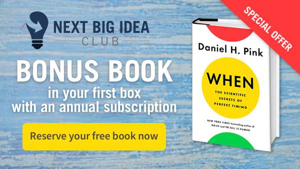 NEXT BIG IDEA Club BOnus book-3