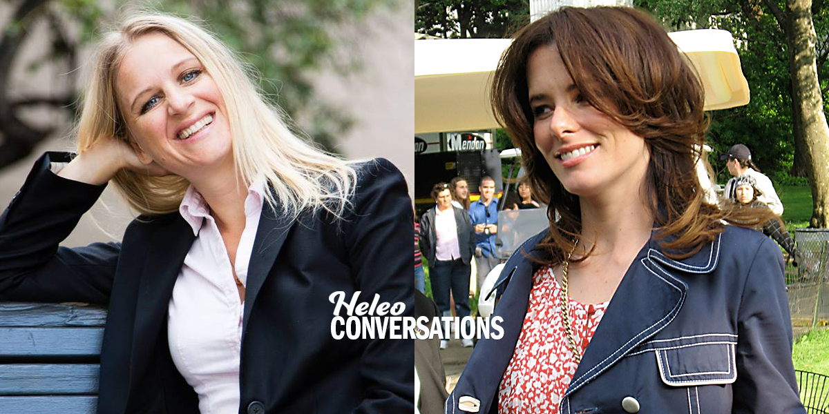 There's More to Happiness Than Bliss: A Conversation with Parker Posey and Emma Seppälä