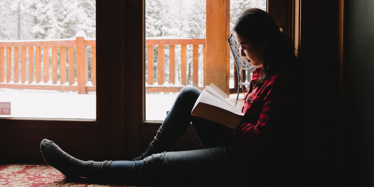 The 2 Must-Read Nonfiction Books of the Winter Season