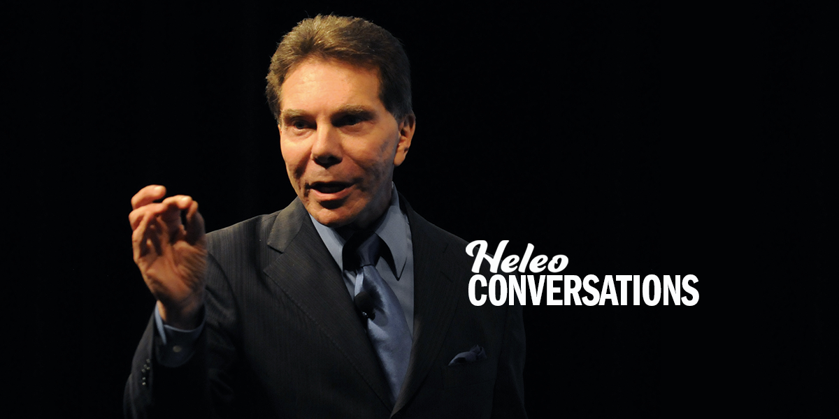 Mastering the Art of Pre-suasion with Robert Cialdini