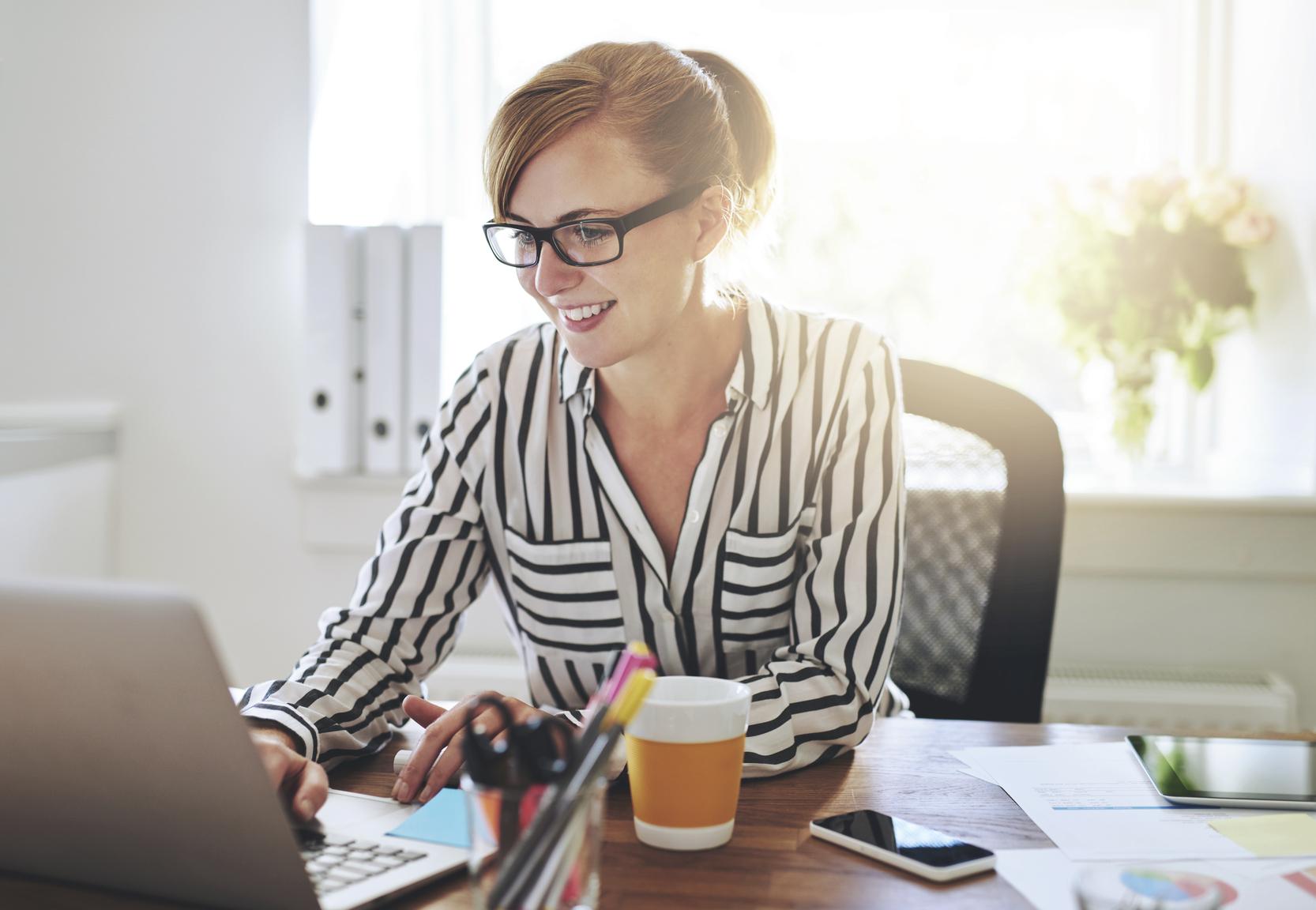 Why Everyone Should Be Embracing The Millennial Work Style