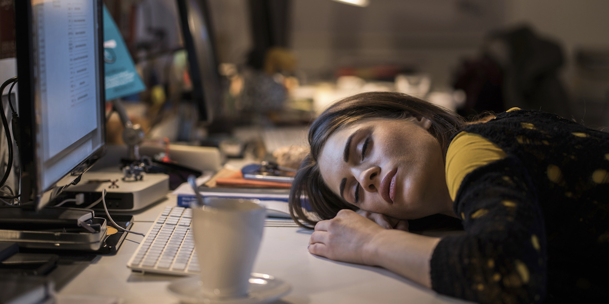 Okay, Sleep Is Important. But How Much of It Do We Really Need?