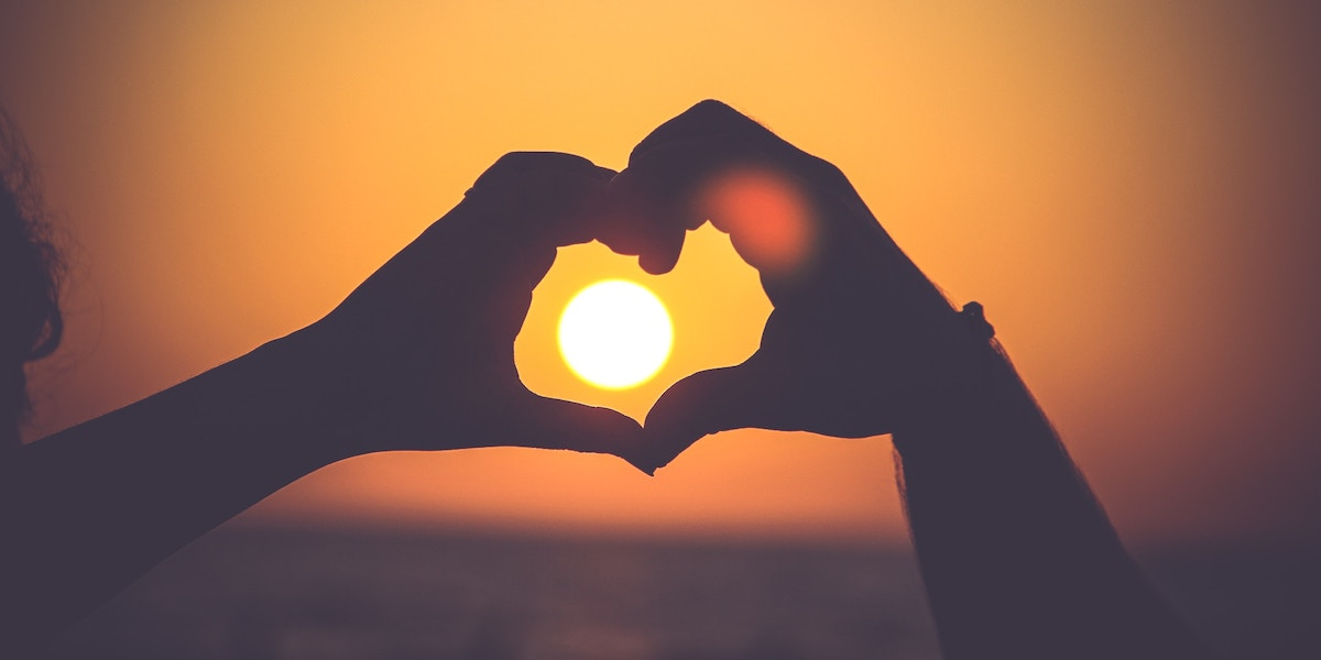 How to Love Someone, Even If You Don't Really Like Them | Heleo