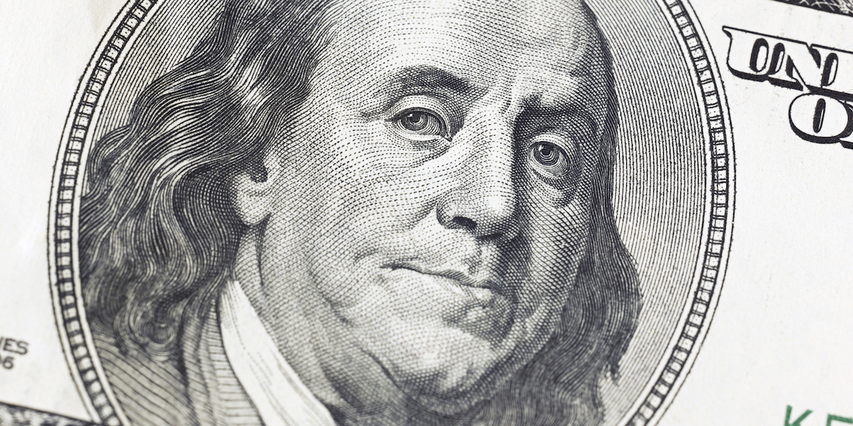 What Benjamin Franklin Can Teach You About Resolutions