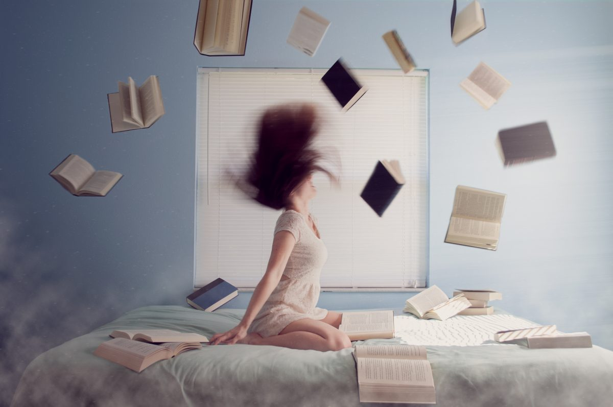 3 Ways to Read More Books Without Reading Faster