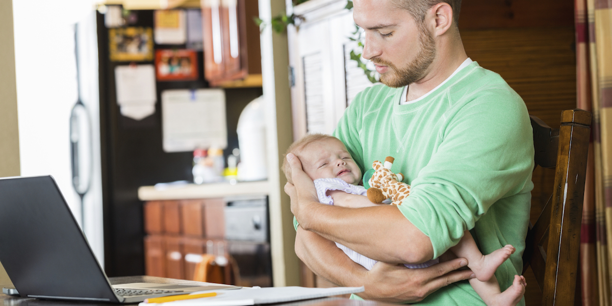 Work Around Your Kids' Schedules with These 5 Simple Tips