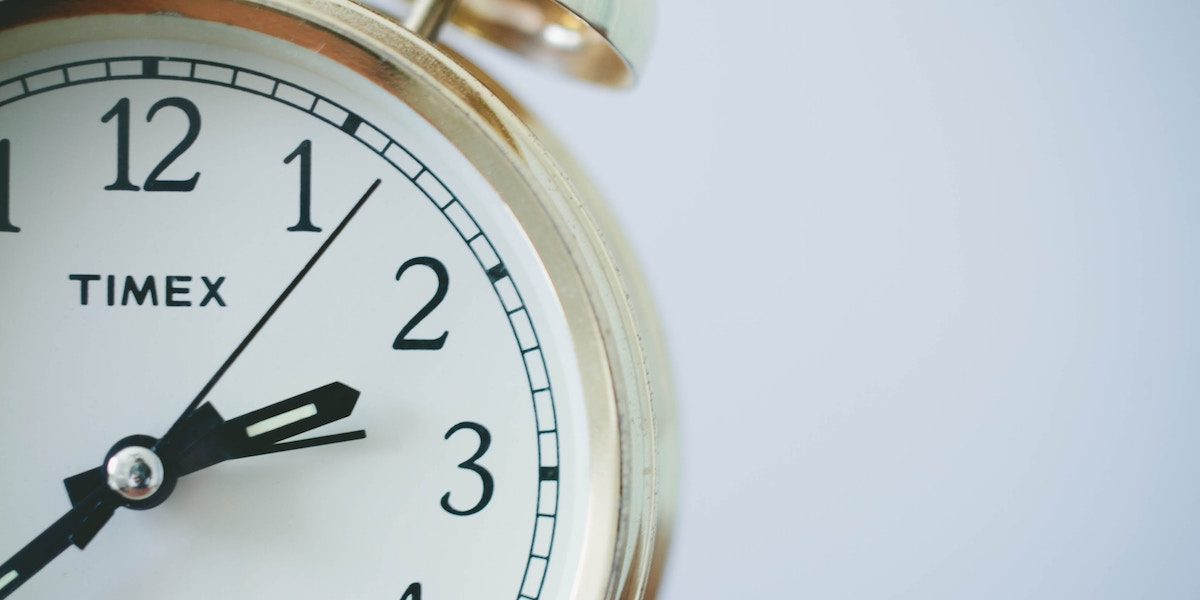 The 2-Minute Rule for Building Good Habits | Heleo