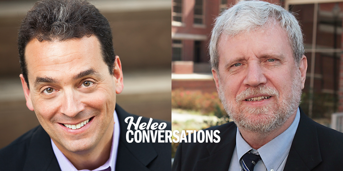 Daniel Pink and Anders Ericsson: The Secrets of Top Performers and What It Takes to Be Truly Great
