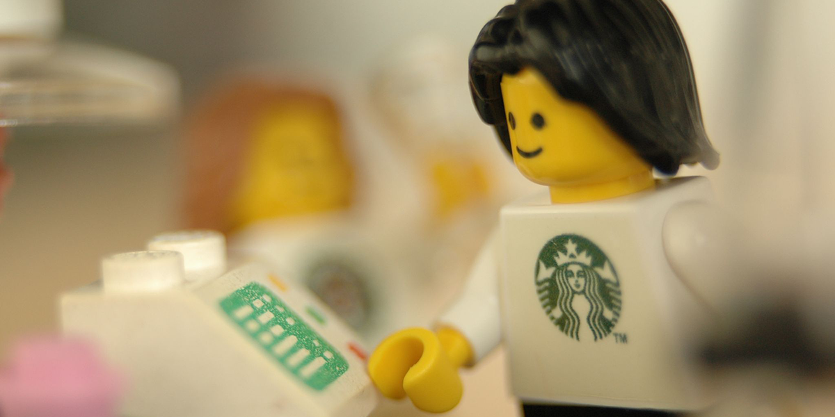 Why a Starbucks Barista Has More Willpower Than You Do