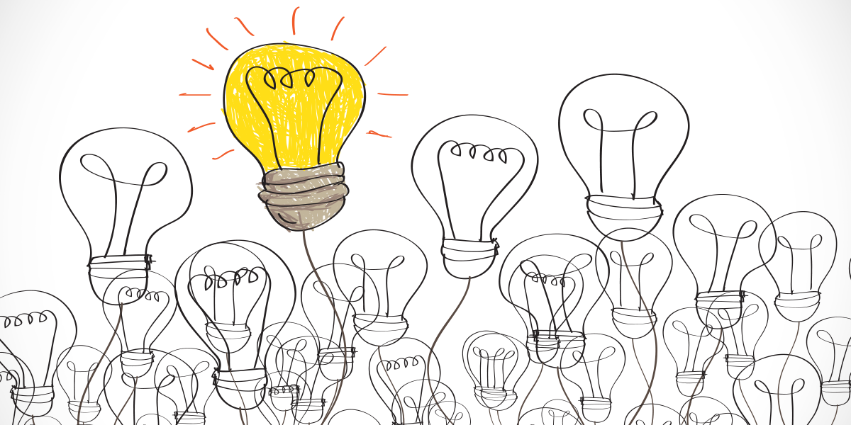 8 Lessons From History for Generating Great Ideas