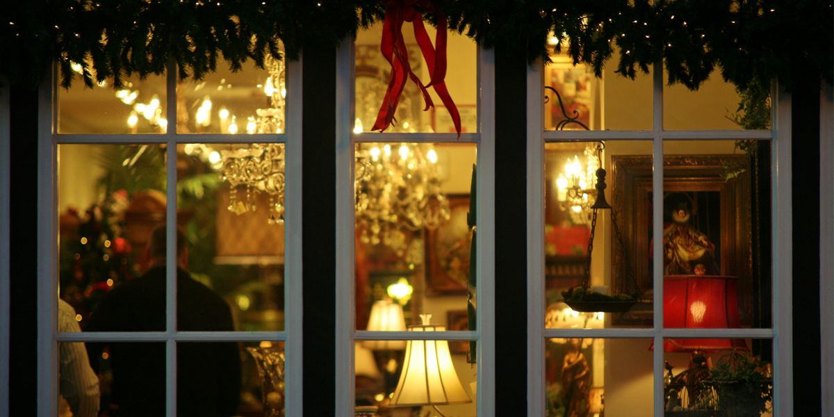 Hate Holiday Parties? Here's Why You Should Host One.