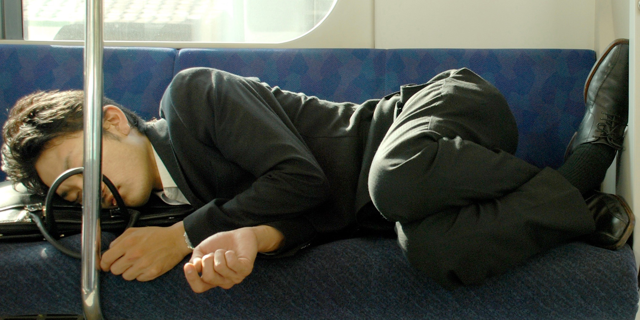 Habit Hacks to Make Sure You Don't Show Up To Work Hungover This New Year