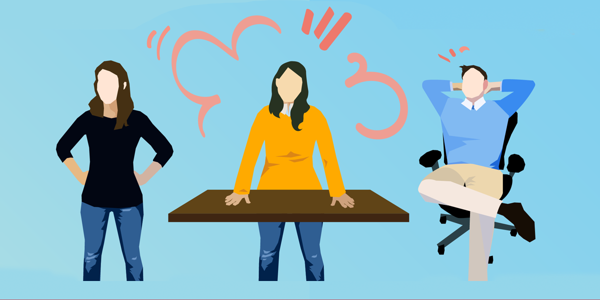 The 7 Power Poses You Need In Your Professional Arsenal
