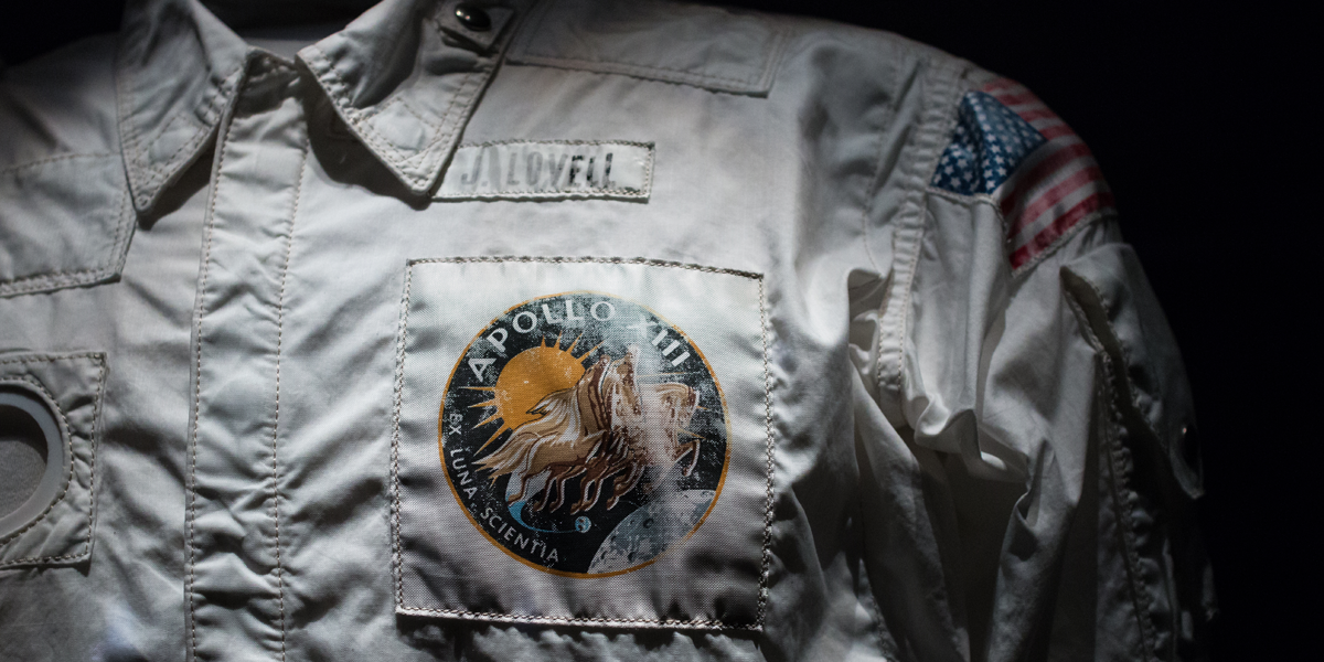 Need New Ideas? Learn From NASA and Try Recombining Old Ones.