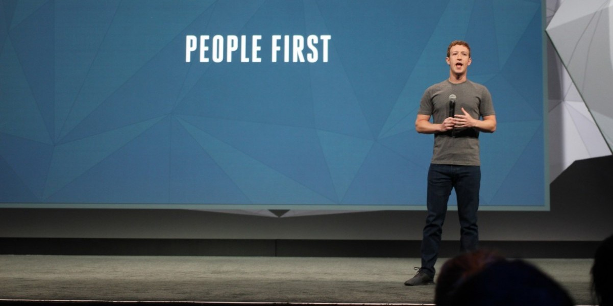 Surprised by Mark Zuckerberg's Big Donation? Don't Be. Successful People Give.
