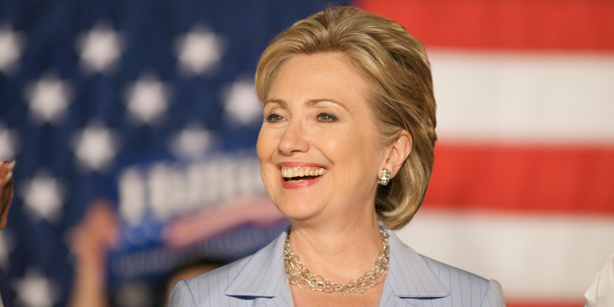 How to Stand Up to Your Boss (Even if Your Boss is Hillary Clinton)