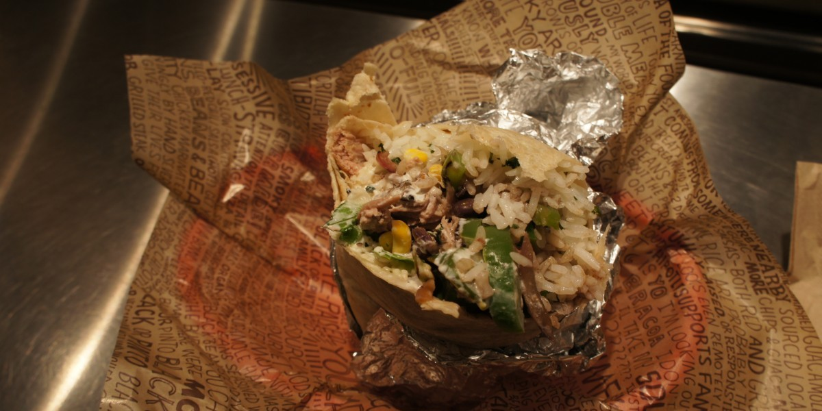 Chipotle's Attitude Hurt Its Brand More Than E. coli, Until They Did This