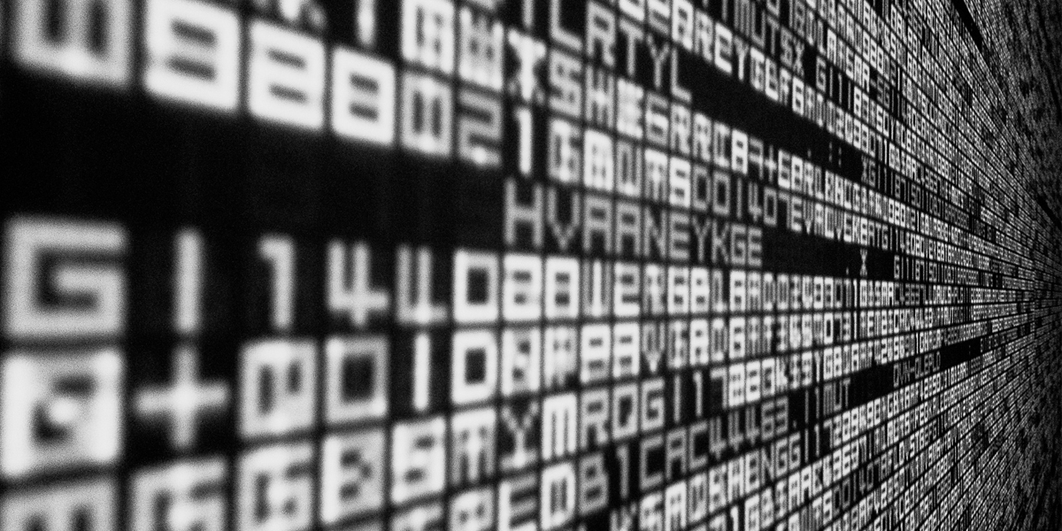 Is Your Company Drowning in Data? Here's How to Use It to Succeed